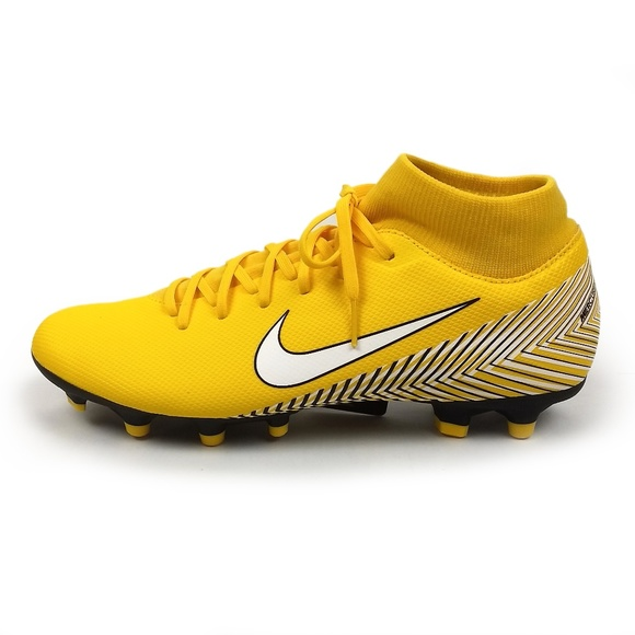 low priced 84f78 d31fa Nike Mercurial Superfly 6 MG Soccer Cleats 7.5 NWT